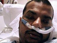 Aşı karşıtı 34 yaşındaki ABD'li koronavirüsten öldü