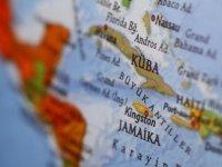 Küba'nın Paris Büyükelçiliğine molotofkokteylli saldırı