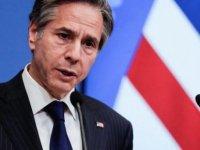 ABD Dışişleri Bakanı Blinken, Tunus Cumhurbaşkanı Said ile telefonda görüştü