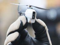 Ordulara özel mini-drone