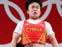 Tokyo Olimpiyatları'nda kriz yaratan kare… Çin Büyükelçiliği'nden Reuters'a suçlama: Kasıtlı olarak çirkin gösteriyorlar
