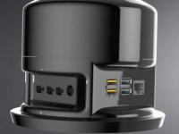 Elektro-Kontrol Akıllı Cihazı NEURec'le Kontrol Sende!