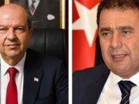 Cumhurbaşkanı Tatar bu akşam, Başbakan Saner de yarın akşam BRT'de soruları yanıtlayacak