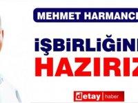 Harmancı: Lefkoşa Türk Belediyesi olarak  aşı organizasyonunda işbirliğine hazırız