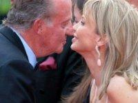 Eski İspanya Kralı Carlos'a yasak aşkından suçlama: Peşime ajanları takıp tehdit etti