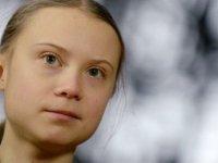 İlk doz aşısını olan Greta Thunberg, tüm dünyada eşit aşı dağılımı için çağrıda bulundu