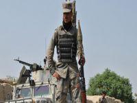 Afganistan'da Taliban'a karşı operasyon: 44 ölü