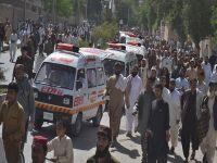 Pakistan'da çatışma: 9 ölü