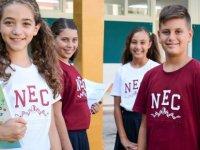 Tüm Kolej öğrencilerine Near East Hayat Eğitim Sigortası