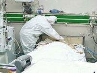 Güney Kıbrıs'ta Hastanelerde Tedavi Gören Yaşlıların Sayısı Artıyor