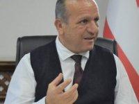 Turizm ve Çevre Bakanı Fikri Ataoğlu Türkiye'deki yangınlar ile ilgili mesaj yayınladı