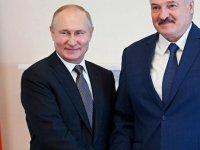 Belarus lideri Lukaşenko: Gerekirse tüm Rus askeri birliklerini ülkemize davet edeceğiz