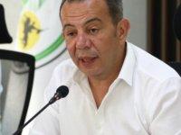 Bolu belediye başkanı el artırdı: Göçmenler için referandum sandığı kuralım
