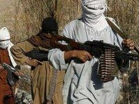 Taliban vilayet merkezlerine odaklandı