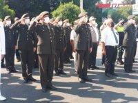 1 Ağustos Toplumsal Direniş Bayramı Gazimağusa'da Törenle Kutlandı