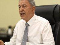 Akar: Yunanistan'ın anlaşmalara aykırı hareketleri göz ardı ediliyor