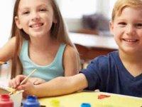 Çocuklar Kaç Yaşında Aktivitelere Yönlendirilmeli?