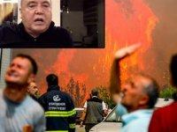 Muhittin Böcek'ten skandal iddia: AKP'li siyasiler yangın helikopterlerini yönlendiriyor