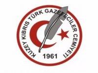 Gazeteciler Cemiyeti, Türkiye'de Devam Eden Yangınlar Dolayısıyla Dayanışma Mesajı Yayımladı