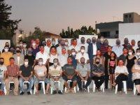 Halkın Partisi, Son Dönemde Partiye Katılanlar İçin Dayanışma Etkinliği Düzenledi