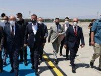 Cumhurbaşkanı Tatar Antalya'da