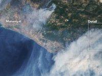 NASA'dan Türkiye açıklaması: Yeni uydu fotoğrafları yayınlandı