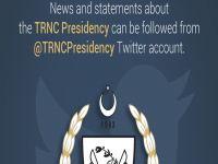 Cumhurbaşkanlığı resmi ingilizce Twitter hesabı devrede