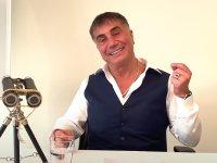 Sedat Peker'den Kıbrıslı siyasilere tehdit! Ya İstifa ya da videolarını yayınlayacağım!