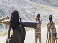 BM Raportöründen Suriye'de dış müdahaleye eleştiri
