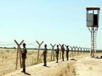 Suriye'deki grupların, Türkiye sınırında 'hakimiyet' savaşı