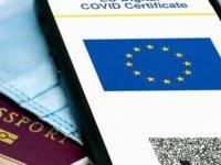 Kıbrıslı Türklere Avrupa Dijital Kovid Aşı Sertifikasının verilmesi ile ilgili açıklama