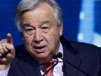 BM Genel Sekreteri Özel Temsilcisi atanma ihtimali azalıyor