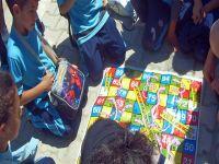 DAÜ YDİHO Çocuk Festivali'nde etkinlik gerçekleştirdi