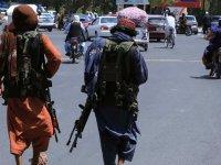 SON DAKİKA HABERİ: Taliban başkent Kabil'e girdi