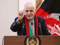 """Son dakika... Reuters duyurdu: """"Afganistan Cumhurbaşkanı Gani ülkeyi terk etti"""""""