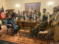 Taliban: Afganistan'da savaş sona erdi