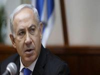 Müzakereler İsrail'e tehdit oluşturuyor!