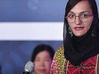 Afganistan'ın ilk kadın belediye başkanı Zarifa Ghafari: Taliban beni öldürecek oturdum ve gelmelerini bekliyorum