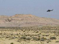 Reuters: Özbekistan Savunma Bakanlığı, sınırı ihlal etmeye çalışan bir Afgan savaş uçağının düşürüldüğünü duyurdu