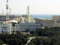 Japonya'da Hamaoka nükleer santralinde yangın