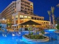 Güney Kıbrıs'taki Otellerin Doluluk Oranı Yüzde 65