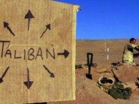 Taliban: 'Güvenilir dost' Çin'in Kuşak ve Yol Girişimi'ni aktif olarak destekleyeceğiz