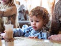 Çocuksuz restoran istemek ayrımcılık mı?