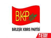 BKP'den bir heyet yarın Ankaraya gidiyor