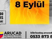 ARUCAD'da Yüzde 100'e Varan Burs Olanağı İçin 8 Eylül'de Mülakat Yapılacak