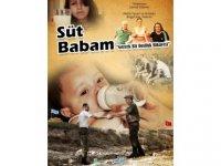 """""""Süt Babam"""" 1 Eylül Dünya Barış Günü'nde Güzelyurt'ta Gösterilecek"""