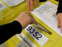 Almanya'da seçimler öncesi şaşırtan anket sonuçları