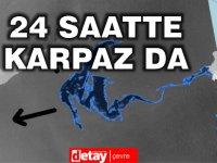 """24 saat içinde Karpaz'da...Tatar: """"Gelişmeleri izliyoruz, Türkiye'ye bildirdik"""""""