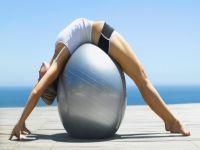 Pilates İle Zayıflanır mı?