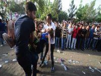 Diyarbakır'daki patmaya tutuklama
